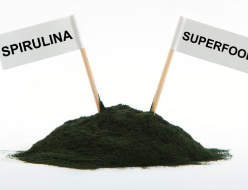 Co to jest Spirulina i jak jej używać?