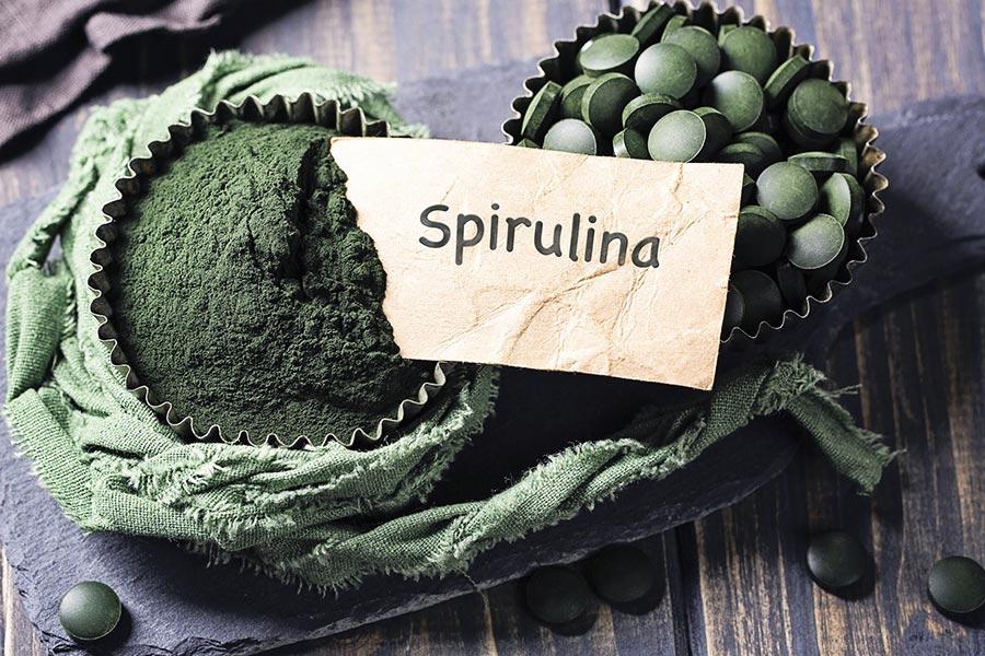 Czy Spirulina oczyszcza organizm?