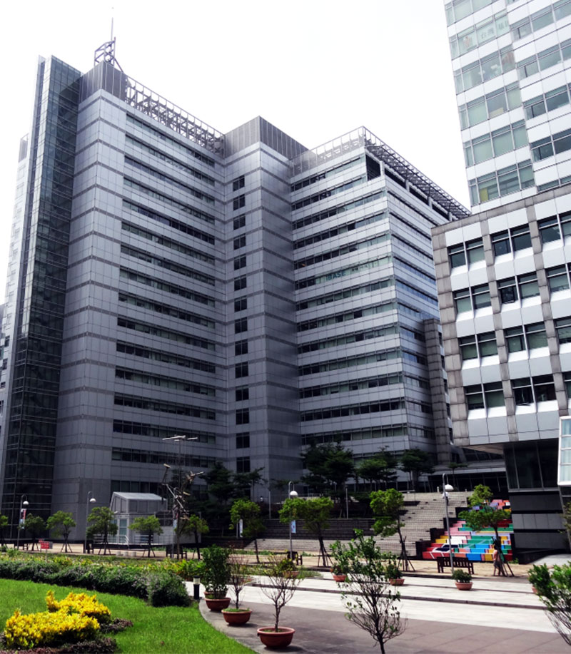 Nan-kang software park