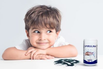 Spirulina dla dzieci – czy warto ją podawać?